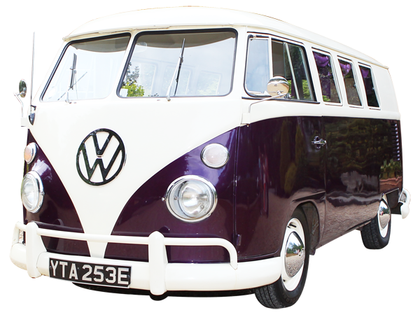 Vintage VW Experience - Add a touch of vintage style to your wedding, special occasion, corporate event or film & photoshoot